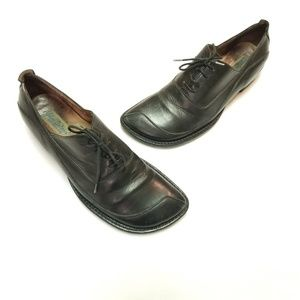Shoe Colour Made in Italy Black Leather Loafers